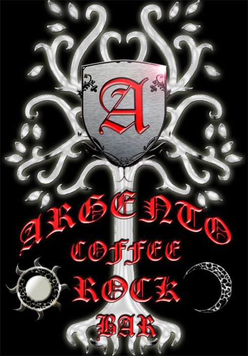Argento cafe bar