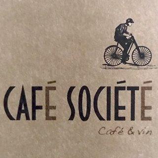 CAFE SOCIETE