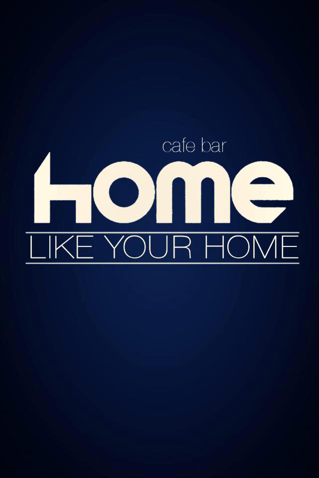 Home Cafe Bar