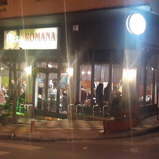 Πιτσαρία Romana
