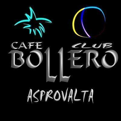 Cafe club Bollero