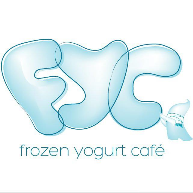 FYC Frozen Yogurt Cafe